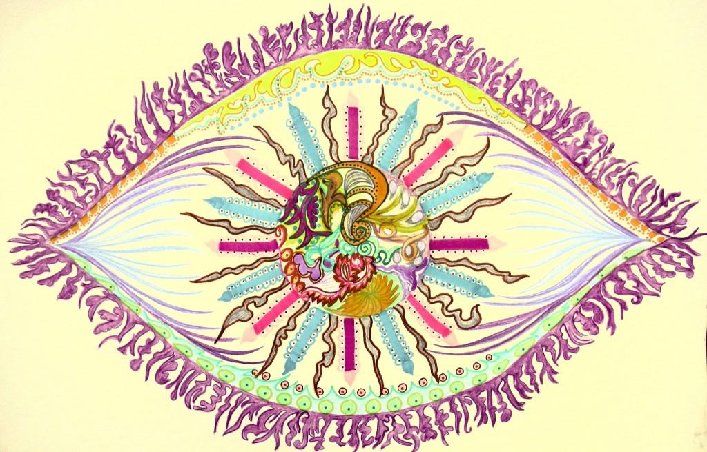 Expression l oeil toute une vie - Expression avec le mot coup ...