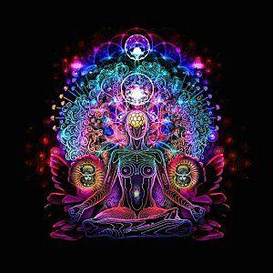 la pensée du jour : l'amour  dans mystique sagesse 83625352_p