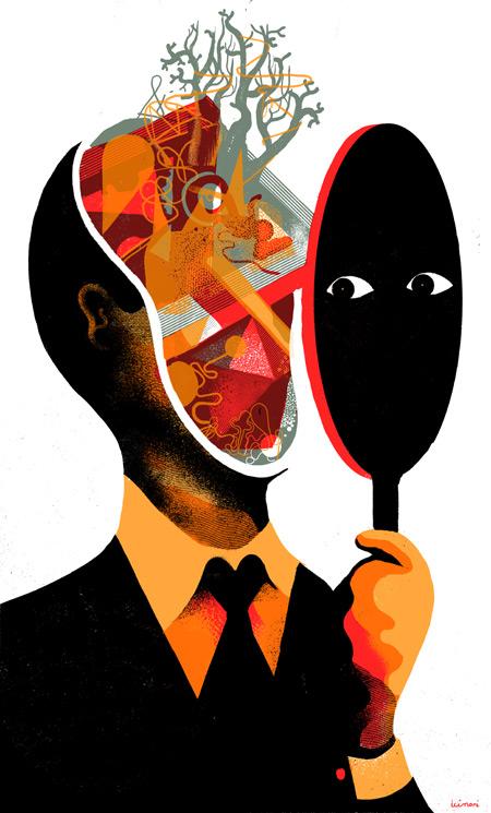 Expression perdre la face toute une vie for Statut illustrateur