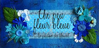 fleur bleu. great myosotis alpestris fleur bleue with fleur bleu