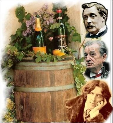 Expression quand le vin est tir il faut le boire toute une vie - Expression avec le mot coup ...