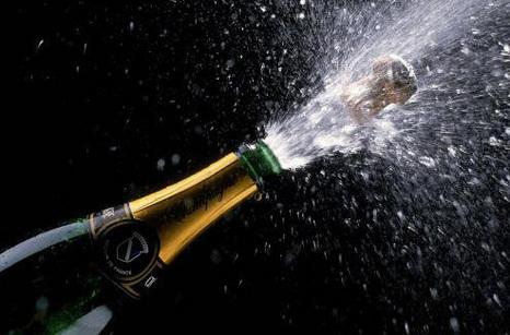 Avec quoi sabrer le champagne